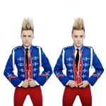The Dome 62 mit Jedward, Luca Hänni und Mandy Capristo - Musik News