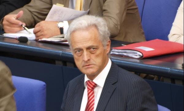 Peter Ramsauer, dts Nachrichtenagentur