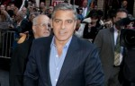 George Clooney - Late Show with David Letterman