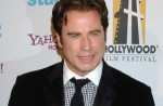 John Travolta - Hollywood Film Festival's