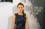 """Kristen Stewart - """"Snow White and the Huntsman"""" Madrid"""