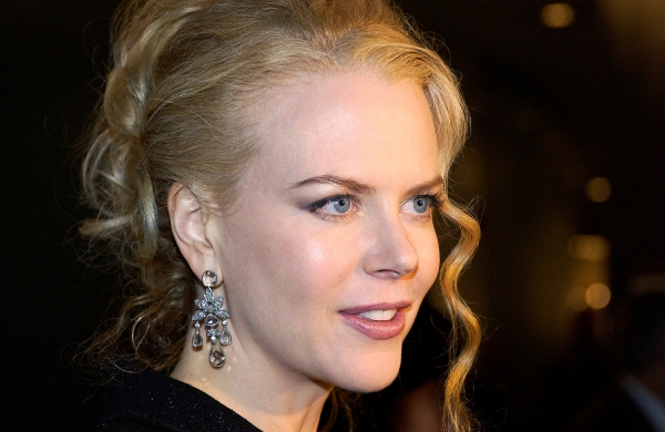 Nicole Kidman, UN Photo/Evan Schneider,  Text: dts Nachrichtenagentur