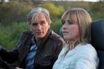 Sebastian Gerber (Walter Sittler, li) möchte seiner Freundin Karen (Katharina Abt, re) einen Heiratsantrag machen.