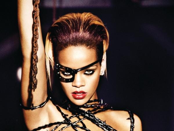 Rihanna, Ellen von Unwerth/Universal Music,  Text: dts Nachrichtenagentur