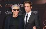 """Cosmopolis"" Germany Premiere - Arrivals"