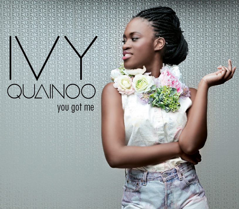 "Ivy Quainoo stellt neue Single vor - ""You Got Me"" - Musik News"