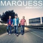 Marquess Albumcover Bienvenido