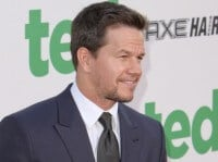 "Mark Wahlberg - ""Ted"" Los Angeles Premiere"