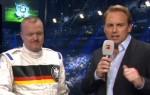 Autoball EM 2012: Harry Wijnvoord als Niederländer chancenlos? - TV News