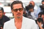 Brad Pitt - 64th Annual Cannes Film Festival