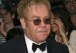 Elton John - Time Magazine's 100 Most Influential People in the World Gala