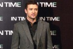 "Justin Timberlake - ""In Time"" Madrid Photocall"