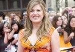 Kelly Clarkson: Schlank für Hochzeit! - Promi Klatsch und Tratsch
