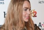 Lindsay Lohan - 2012 A&E Network Upfronts