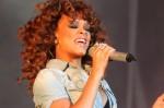 Rihanna - V Festival 2011 - Day 2