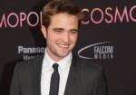 "Robert Pattinson - ""Cosmopolis"" Germany Premiere"