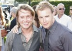 Take That - Stardust Los Angeles Movie Premiere