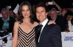Katie Holmes und Tom Cruise wieder ein Paar? - Promi Klatsch und Tratsch