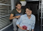 GZSZ: Opfert sich Gerner für Dominik? - TV News