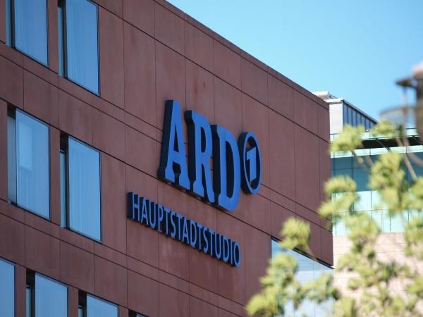 ARD-Hauptstadtstudio, dts Nachrichtenagentur