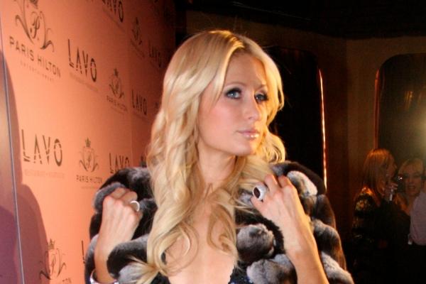 Paris Hilton, Joella Marano, Lizenz: dts-news.de/cc-by