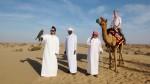Harald Glööckler: Haare, Wasserpfeife und Falken in Dubai - TV News