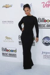 Alicia Keys - 2012 Billboard Music Awards