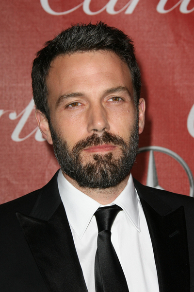 Ben Affleck - 2011 Palm Springs International Film Festival Awards Gala