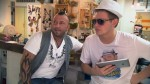 Fabrizio und Ole