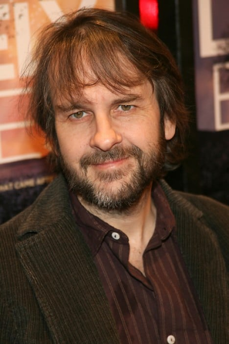"Peter Jackson - ""The Lovely Bones"" New York Premiere"