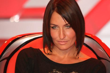 Sarah Connor X Factor 2012