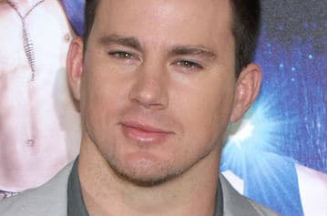 "Channing Tatum: ""Magic Mike 2"" bereits in Sicht! - Promi Klatsch und Tratsch"