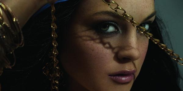 Lindsay Lohan, Markus Klinko & Indrani/Universal Music,  Text: dts Nachrichtenagentur