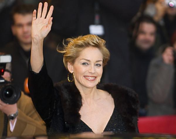 Sharon Stone, Siebbi, Lizenz: dts-news.de/cc-by