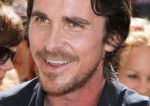 Christian Bale - Christopher Nolan Hand and Footprint Ceremony