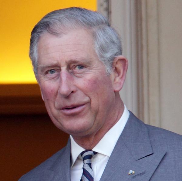 Prinz Charles, dts Nachrichtenagentur