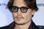 Johnny Depp - Film Independent at LACMA
