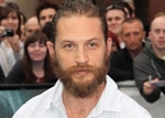 "Tom Hardy - ""Prometheus"" World Premiere"