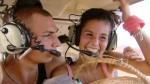 """Das Team """"DSDS"""" besteht aus dem DSDS-Liebespärchen Sarah Engels und Pietro Lombardi"""
