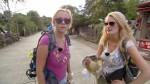 Star Race: Jenny Elvers-Elbertzhagen krank und Nino De Angelo verschenkt sein Huhn! - TV News