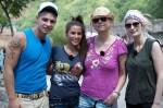 Star Race: Pietro Lombardi gewinnt gegen Mirja du Mont im Wasserkampf! - TV News