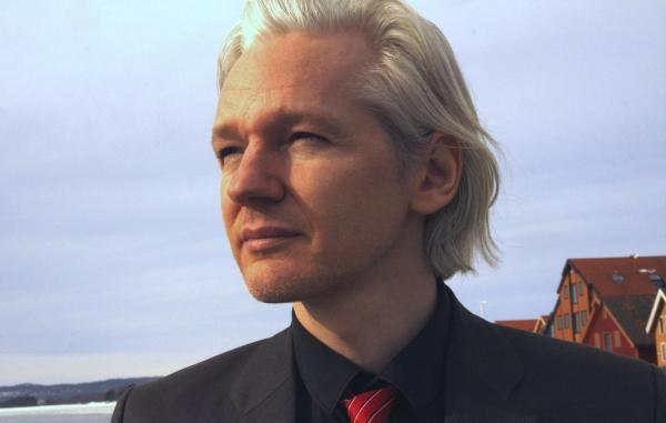 Julian Assange, Espen Moe, Lizenz: dts-news.de/cc-by