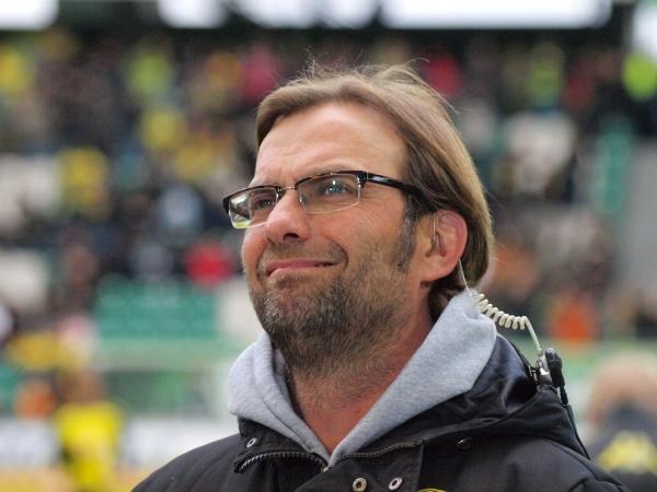 Jürgen Klopp, dts Nachrichtenagentur