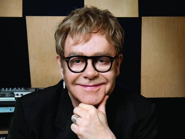 Elton John, Universal,  Text: dts Nachrichtenagentur