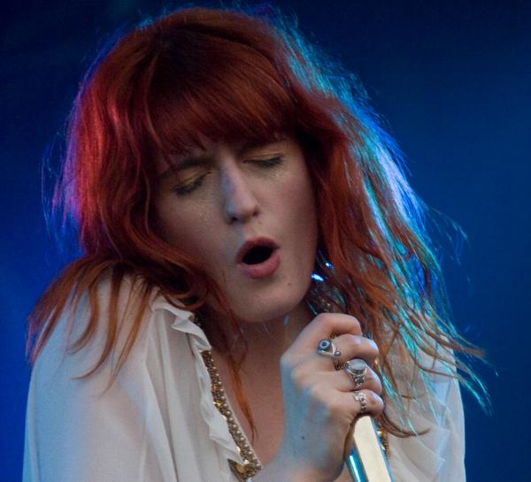Florence Welch, Alterna2, Lizenz: dts-news.de/cc-by