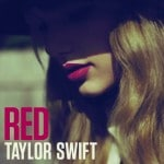 Taylor Swift - Cover - Red