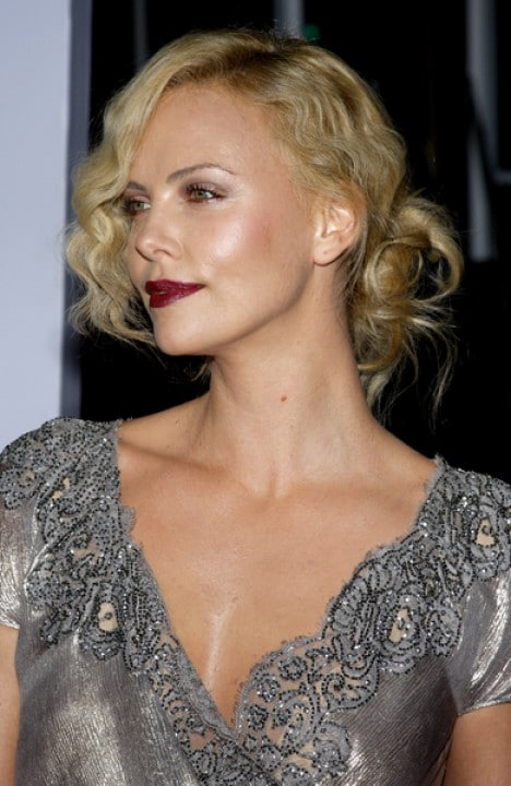 """Charlize Theron - AFI FEST 2009 - """"The Road"""" Premiere"""