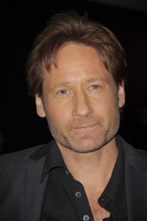 "David Duchovny - ""Goats"" Los Angeles Premiere"