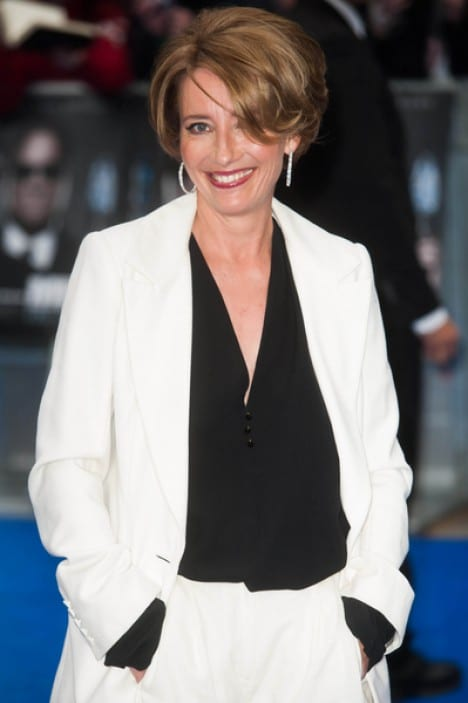 "Emma Thompson - ""Men in Black III"" UK Gala Premiere"