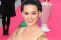 "Katy Perry - ""Katy Perry: Part of Me"" UK Premiere - Arrivals - Empire Leicester Square"